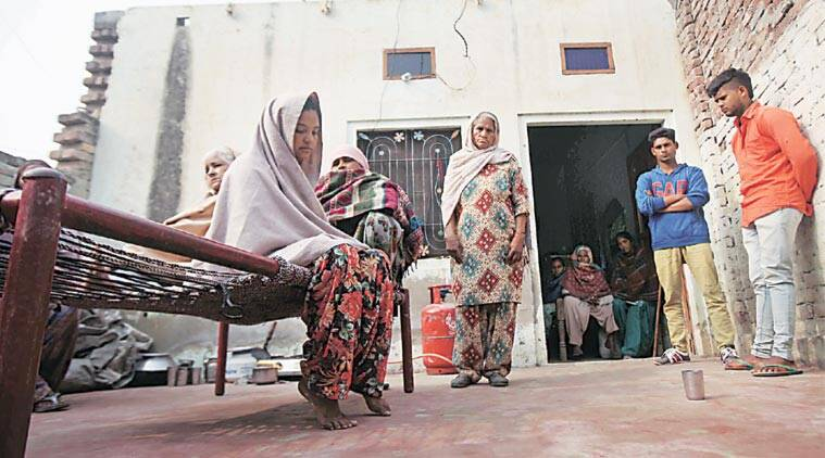 punjab s war on drugs the living and the dead india news the