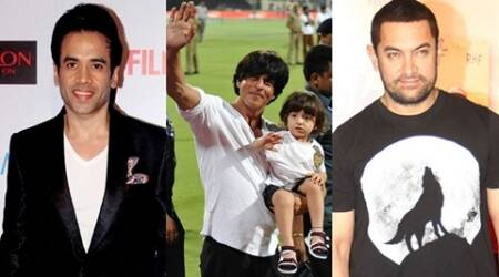Tusshar, Shah Rukh, Aamir: Celebrities who opted for surrogacy
