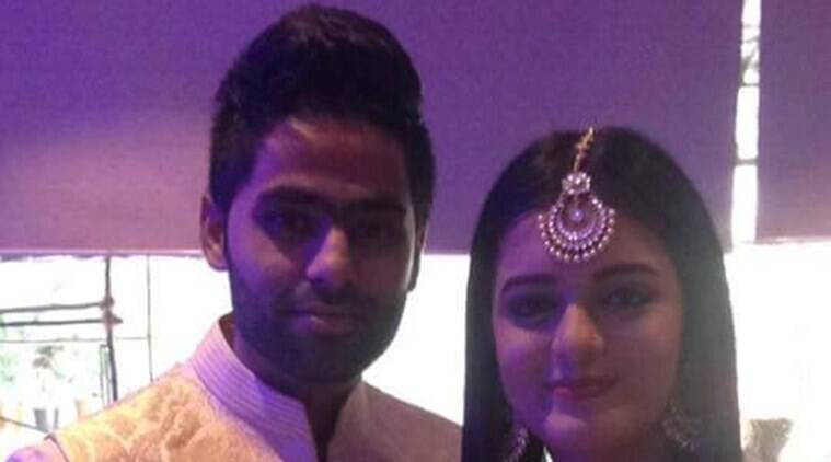 Surya Kumar Yadav, Surya KKR, Surya Kumar Yadav engagement, Surya Kumar Yadav batting, sports news, sports, cricket news, Cricket