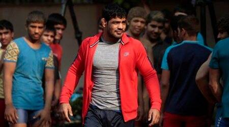 You benefitted from  WFI no-trial policy, now challenging it: Delhi High Court to Sushil Kumar
