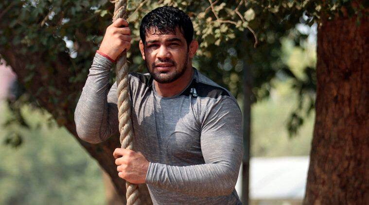 Sushil Kumar wants to represent India at Tokyo 2020 Olympics