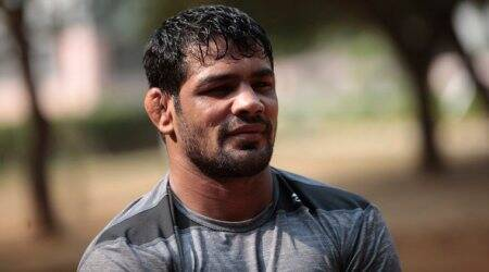 Sushil Kumar loses first bout in four years