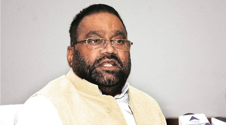 Swami Prasad Maurya, BSP, BSP Swami Prasad Maurya, Swami Prasad Maurya quits bsp, Uttar pradesh, up assembly polls, up assembly elections, bsp up assembly polls, bsp Maurya resignation, mayawati, up news, india new,s latest news, indian express editorial