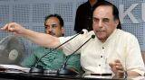 Centre should appeal against HC order on Sun TV: Swamy