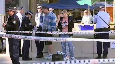Sydney: 4 people, including 3 women, wounded as police opens fire in a mall
