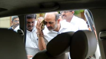 Tawde's arrest a move in the right direction, says Dabholkar's son