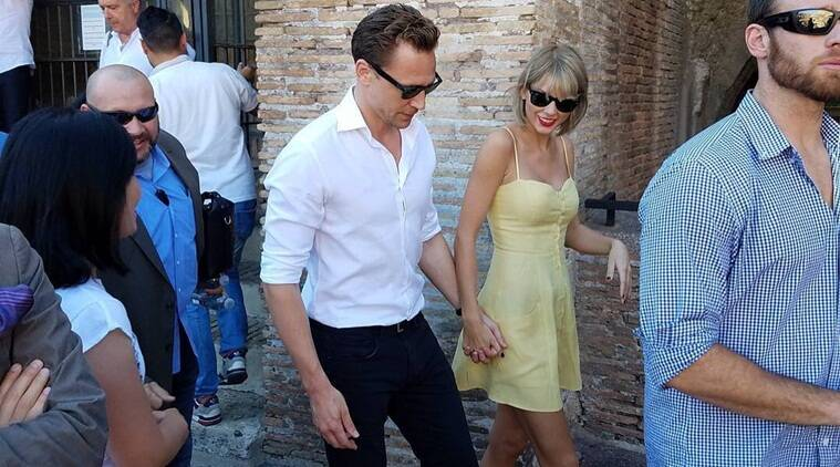 Taylor Swift, Tom Hiddleston, Taylor Swift Tom Hiddleston, Taylor Swift rome holiday, Taylor Swift latest news, entertainment news