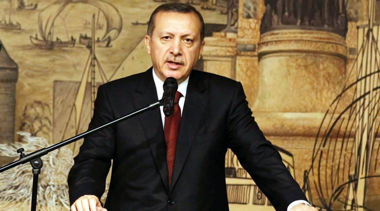 Turkey, RSF, President Tayyip Erdogan, media freedom in Turkey, Reporters Without Borders, campaigners for press freedom, press freedom campaigners, Erdogan, latest news, latest world news, latest turkey news