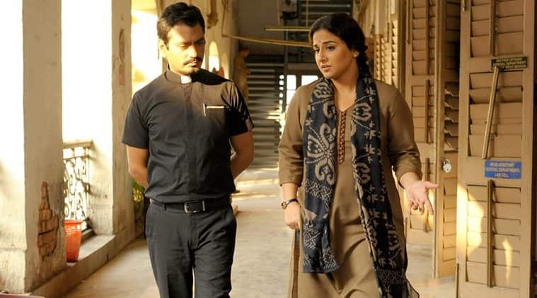 TE3N movie review, TE3N review, TE3N film review, TE3N, Amitabh Bachchan, Nawazuddin Siddiqui, Vidya Balan, film review, review, movie review, entertaiment news