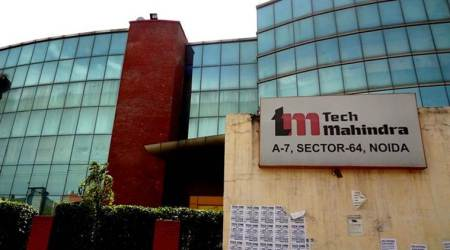 Tech Mahindra second quarter net profit up 29.7 per cent to Rs 836 crore