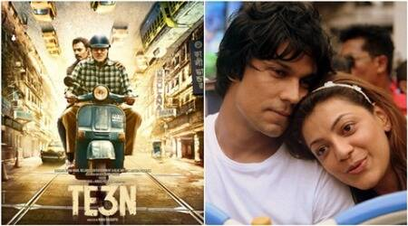 TE3N, amitabh bachchan, do lafzon ki kahani, randeep hooda, vidya balan, nawazuddin siddiqui, kajal aggarwal, TE3N release, TE3N cast, TE3N news, TE3N preview, TE3N film, TE3N amitabh bachchan, do lafzon ki kahani release, do lafzon ki kahani cast, do lafzon ki kahani preview, entertainment news