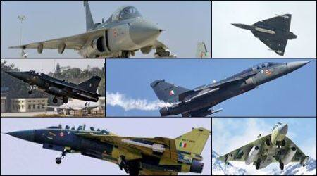 All you need to know about Tejas LCA, inducted into IAF today
