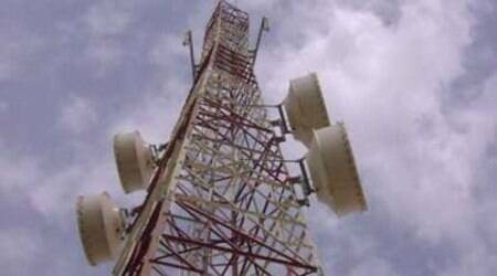 Telecom gain on lower spectrum usage charge