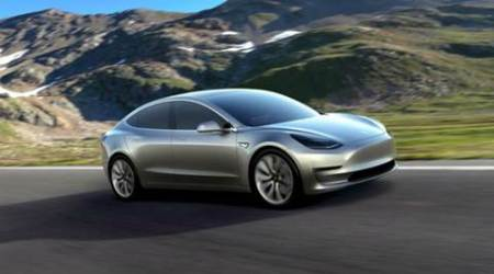 US auto safety investigators to examine Tesla Model S car: Here'swhy