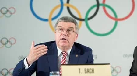 Rio 2016 Olympics, Rio Olympics, Rio, IOC, International Olympic Committee, Russia, Russia athletes, Russia doping, Russia IOC, IAAF, Olympics, Sports