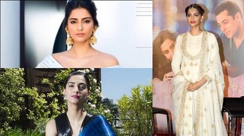10 times Sonam Kapoor stunned in Indian wear | Lifestyle