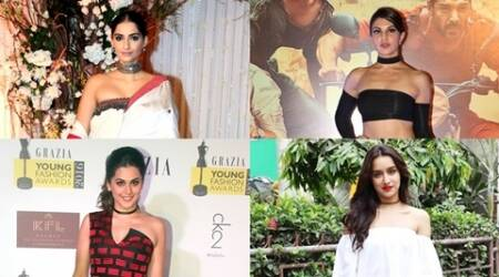 Sonam, Jacqueline, Shraddha, Taapsee and more: Bollywood divas in chokers
