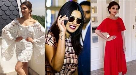 Deepika Padukone, Priyanka Chopra, Dia Mirza: Who wore what at IIFA 2016, Day 2