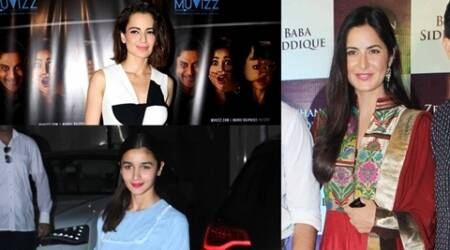 Kangana, Katrina, Alia: Fashion hits and misses of the week (June 19 – June 25)