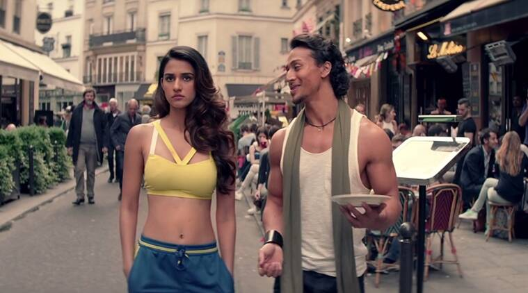 Tiger Shroff, Disha Patani, Tiger Shroff Girlfriend, Tiger Shroff Disha Patani, Tiger shroff Disha Patani Dating, Tiger Shroff Girlfriend Disha Patani, Tiger Shroff Disha Patani relationship, Tiger Disha, Tiger Rumoured Girlfriend, Entertainment