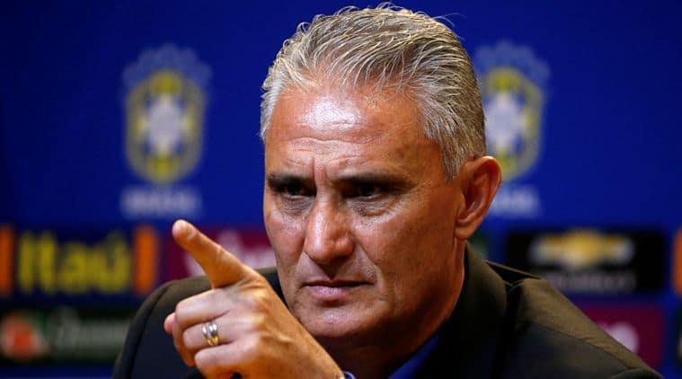 Tite, Tite coach, Tite Brazil coach, Brazil, Brazil coach Tite, Brazil football, football Brazil, sports news, sports, football news, Football