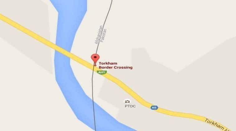 Torkham Gate, torkham border, pakistan, afghanistan, torkham border clashes, Pak-Afghan officials meet, border clashes torkham, afghanistan pakistan ties, world news