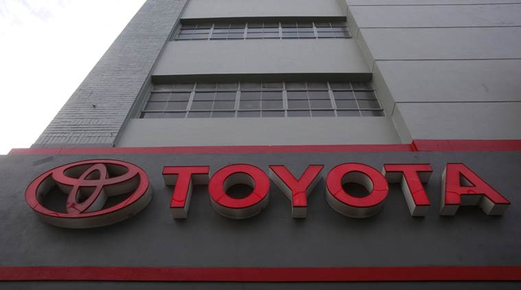 Toyota, toyota sales, toyota brazil, toyota imports, toyota sales 2017, toyota global sales, toyota news, indian express, business news, world news