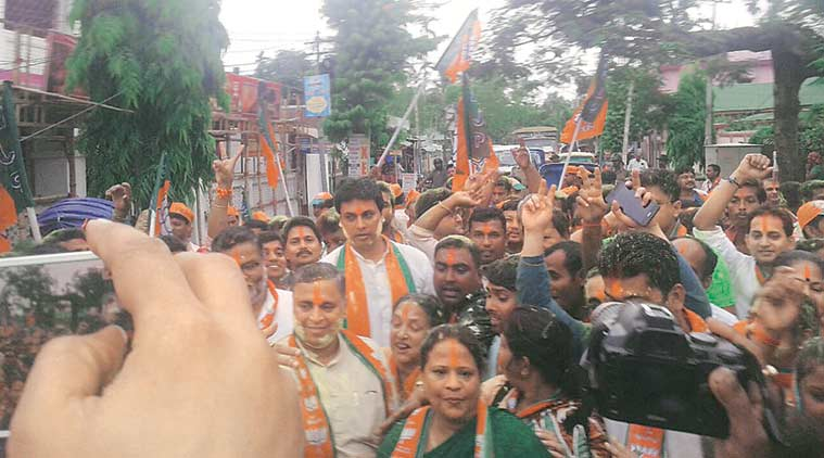 Biplab Deb: The man who could be BJP's CM candidate in Tripura