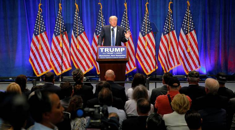 Image result for Donald Trump's immigration plan may help Indians in the US