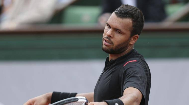 Jo-Wilfried Tsonga, Tsonga Injury, Tsonga Injured, queens club tennis, tennis queens club, tennis news, tennis