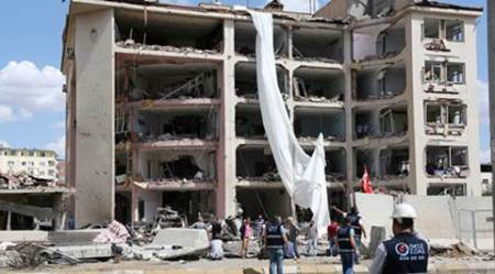 Turkey, Turkey blast, Turkey Kurds, Turkey Blast latest, Kurdish Militants, Turkey Kurdish militants, kurdish insurgency, turkey insurgency, turkey news, world news