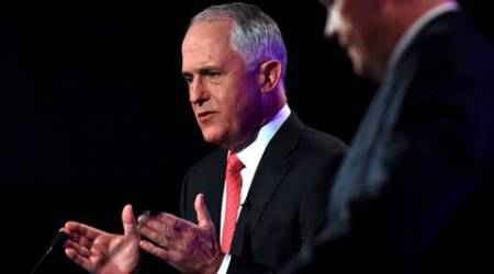 Turnbull video, Australia elections, PM Turnbull, Malcolm Turnbull, Turnbull parents, Australia PM father, Turnbull parents campaign, international news, world news, Australia news