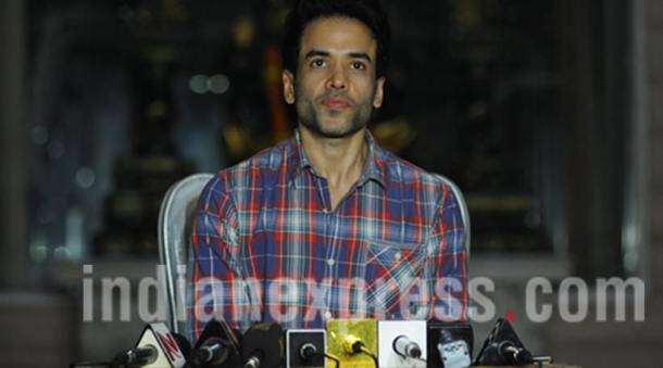 Tusshar Kapoor, tusshar kapor son pics, tusshar kapor son Laksshya pics,Tusshar Kapoor son, tusshar new father, tusshar baby boy, tushar, Tusshar, surrogacy father, surrogacy, Tusshar news, Tusshar Kapoor surrogacy father, Tusshar Kapoor film, Tusshar Kapoor news, entertainment photos