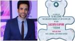 Tusshar becomes a dad; sister Ekta, Karan Johar send in congratulations
