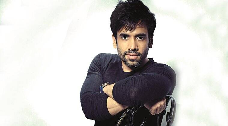 Tusshar Kapoor, Tusshar Kapoor father, Tusshar, Tusshar news, Tusshar Kapoor surrogacy father, Tusshar Kapoor film, Tusshar Kapoor news, entertainment news, indian express talk