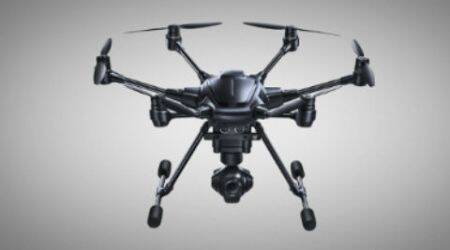 Typhoon H, drone, Yuneec International, Typhoon H features, buy Typhoon H, Typhoon H price, Typhoon H shipments, Typhoon H specifications, gadgets, technology, technology news