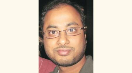 UCLA shooter Mainak Sarkar remembered as 'good student' in his hometown of Durgapur
