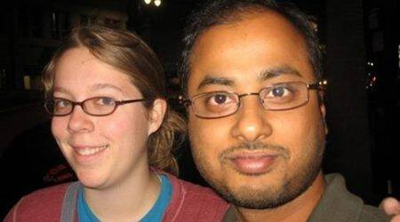 Who is Mainak Sarkar, the man behind the UCLA shooting