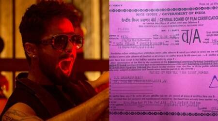 Udta Punjab leaked online, producers file complaint with cyber police