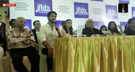 Udta Punjab Controversy: Youth Has The Right To Know Drugs Are A Menace, Says ShahidKapoor