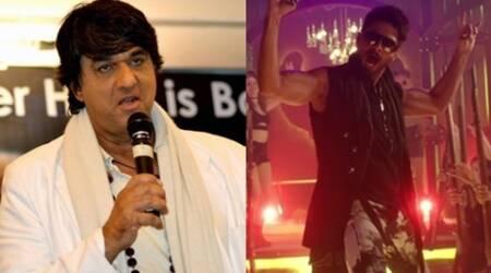 Mukesh Khanna: Freedom of expression, my foot; there has to becensorship