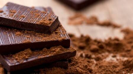 Why are these Belgian researchers using ultrasound to check quality ofchocolates?