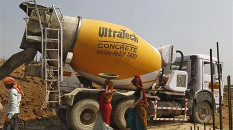 Ultratech, Ultratech cement, Ultratech mining, Ultratech limestone mining, business news, india news, Gujarat news