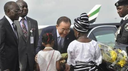 UN children, Ban ki moon, UN chief annual report, United nations report, United nations report on children, Secretary-General Ban Ki-moon, Secretary Ki-moon, lates news, latest world news, latest UN news
