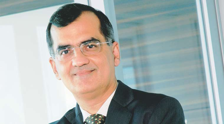People buy optimism but they like predictability too; that's coming in now :    Vikaas M Sachdeva, CEO of Edelweiss Asset Management