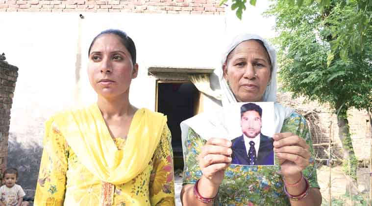 indian hostages, indians abducted, sushma swaraj, family members of indians abducted, indians abducted in iraq, islamic state, isis militants, indians kidnapped, iraq, india iraq, punjabis iraq, punjab iraq, indians iraq, isis, islamic state india, india islamic state, islamic state hostages, iraq, india news, indian express