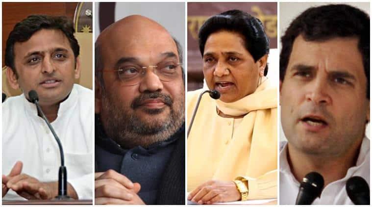 UP election, Uttar pradesh election, 2017 UP election, Twitter, Twitter hashtag, Akhilesh YAdav, BJP, samajwadi party, mayawati, congress, BSP