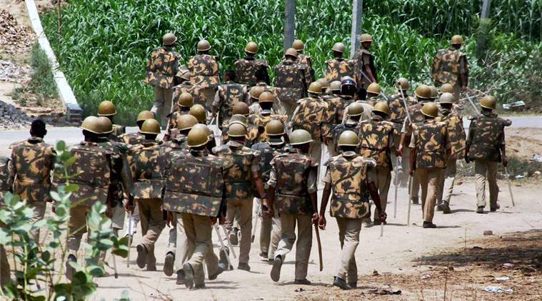 Uttar Pradesh, Special Task Force, UP, STF, UP police, Munir gang, NIA, NIA officer murder, UP police arrests, UP news, india news, latest news