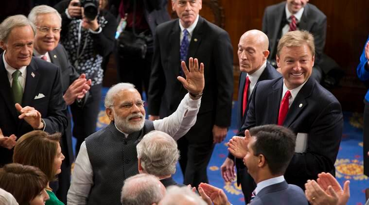 Modi in US, Modi Obama, Obama Modi, India Major Defence Partner, Priority Partner, Missile technology control regime, Nuclear Suppliers Group, Pathankot Attack, Mumbai Attack, Asia-Pacific, Indo US joint Statement, latest news, India News