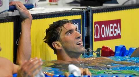 Rio Olympics 2016, Rio Olympics, Michael Phelps, Rio summer games, Michael Phelps qualifies, US Olympic Trials, swimming, Sports News
